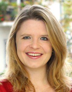Freie Traurednerin Marie-Anne für Bonn und Köln aus der Glücksmarie Familie